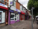 Thumbnail for sale in Narborough Road, Leicester