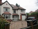 Thumbnail for sale in West Drive, Handsworth Wood