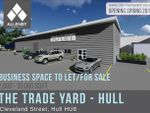 Thumbnail for sale in The Trade Yard, Cleveland Street, Hull, East Yorkshire