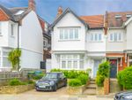 Thumbnail for sale in Vicarage Road, East Sheen, London