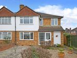 Thumbnail for sale in Angel Road, Thames Ditton
