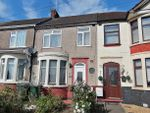 Thumbnail for sale in Burnaby Road, Coventry