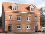 "Thumbnail to rent in ""The Ulbridge Semi"" at Chilton, Ferryhill"
