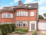 Thumbnail for sale in Saddlescombe Way, Woodside Park, London