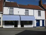 Thumbnail for sale in Bensons, 23 King Street, Barton-Upon-Humber