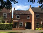 Thumbnail for sale in Lime Tree Avenue, Easingwold, York