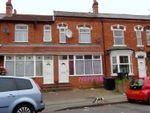 Thumbnail for sale in Avondale Road, Sparkhill, Birmingham
