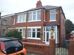 Thumbnail for sale in Fenber Avenue, Blackpool
