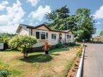 Thumbnail for sale in Firs Drive, Orchards Residential Park, Slough