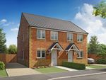 "Thumbnail to rent in ""Tyrone"" at Monteney Road, Ecclesfield, Sheffield"