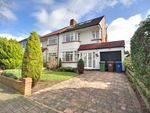 Thumbnail to rent in Hill Road, Pinner