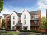 "Thumbnail to rent in ""Heathland House"" at Samborne Drive, Wokingham"