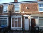 Thumbnail to rent in Granville Avenue, Reynoldson Street, Hull