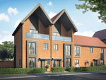 Thumbnail for sale in Plot 34 - The Ealing, Crowthrone
