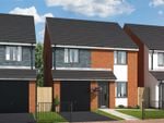 "Thumbnail to rent in ""The Yew At The Woodlands, Newton Aycliffe"" at Ashtree Close, Newton Aycliffe"