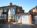 Thumbnail for sale in Ralph Road, Shirley, Solihull