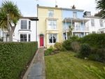 Thumbnail for sale in Regent Terrace, Penzance, Cornwall