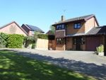 Thumbnail for sale in Hazelwood Drive, Gonerby Hill Foot, Grantham