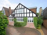 Thumbnail to rent in Tudor Drive, Otford, Sevenoaks