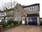 Thumbnail for sale in Compton Crescent, Chessington