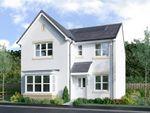 "Thumbnail to rent in ""Strachan"" at Auchinleck Road, Robroyston, Glasgow"