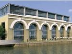 Thumbnail to rent in Block F First & Second Floor, Paynes & Borthwick Wharves, Deptford, London