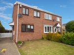 Thumbnail to rent in Hund Oak Drive, Hatfield, Doncaster