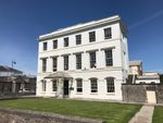 Thumbnail to rent in Mount Wise, Devonport, Plymouth