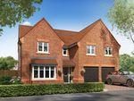 "Thumbnail to rent in ""Plot 85 - The Dunstanburgh"" at Hockley Crescent, Langthorpe, Boroughbridge, York"