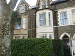 Thumbnail for sale in Conway Road, Pontcanna, Cardiff, South Glamorgan