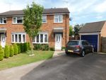 Thumbnail for sale in Wordsworth Road, Stowmarket