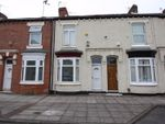 Thumbnail to rent in Myrtle Street, Middlesbrough