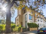 Thumbnail to rent in Lancaster Grove, Belsize Park, London