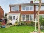 Thumbnail for sale in Langdale Crescent, Cottingham