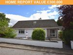 Thumbnail for sale in Brinckman Terrace, Westhill, Inverness