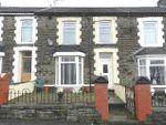 Thumbnail for sale in Adare Terrace, Ynyswen, Treorchy