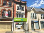 Thumbnail to rent in High Street, Merthyr Tydfil