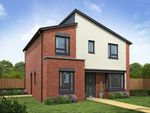 Thumbnail to rent in The Bransdale, Off Woodfield Way, Balby, Downcaster, Yorkshire