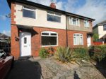 Thumbnail for sale in Lancaster Avenue, Urmston, Manchester