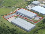 Thumbnail for sale in Foxcover Distribution Park, Admiralty Way, Seaham, Durham