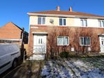 Thumbnail to rent in Chisholm Road, Trimdon, Trimdon Station