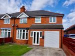 Thumbnail for sale in Lincoln Road, North Hykeham