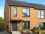"""Thumbnail to rent in """"The Foxhill At Cutlers View Phase 4, Sheffield"""" at Park Grange Drive, Sheffield"""