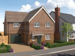 Thumbnail to rent in Longhurst Drive, Off Marringdean Road, Billinghurst, West Sussex