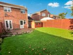 Thumbnail to rent in Swift Close, Deeping St. James, Peterborough
