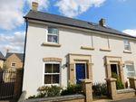 Thumbnail to rent in Faraday Gardens, Stotfold, Hitchin
