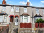 Thumbnail to rent in Newport Road, Rumney