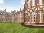 Thumbnail to rent in East Wing, The Old Hospital Kingsway, Cheadle