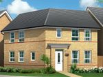 """Thumbnail to rent in """"Faringdon"""" at Arnold Drive, Corby"""
