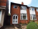 Thumbnail for sale in Glenfield Grove, Birmingham, West Midlands